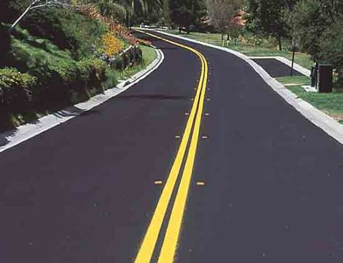 When Should I Sealcoat My Asphalt Driveway?