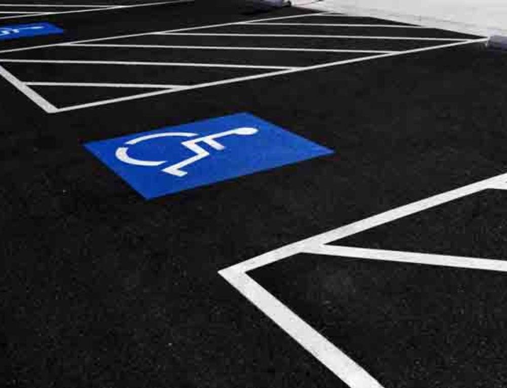 Things To Know About Parking Lot Striping